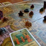 Discworld: Ankh-Morpork by Treefrog Games